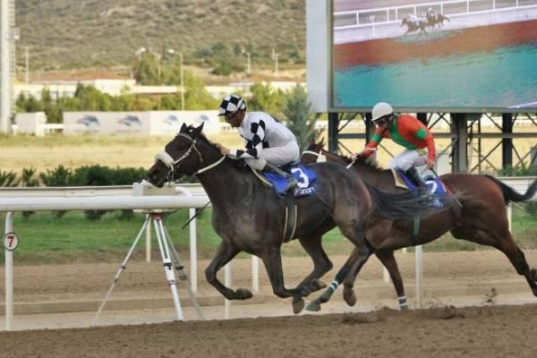 Μεγάλα κέρδη σε ΣΚΟΡ 6, ΣΚΟΡ 4 και ΤΕΤΡΑΠΛΟ των ελληνικών ιπποδρομιών